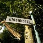 Uhlenhorst Schild