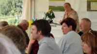Kaffeeklatsch und Grillfest im Uhlenhorst | 17.08.2012